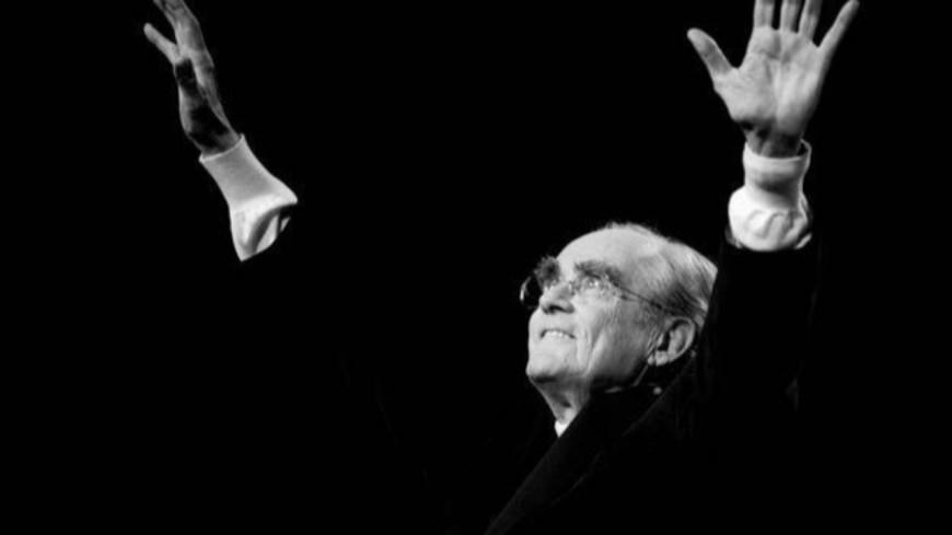 La chaîne CultureBox diffusera le concert hommage à Michel Legrand