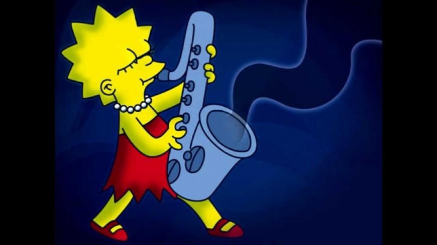 Les meilleurs moments jazz & soul dans les Simpson ! (vidéos)