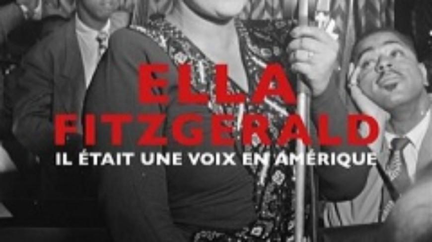 Ella Fitzgerald au coeur d'un nouvel ouvrage