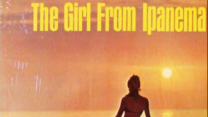 """À la découverte de l'histoire derrière le tube """"The Girl From Ipanema"""" (vidéos)"""