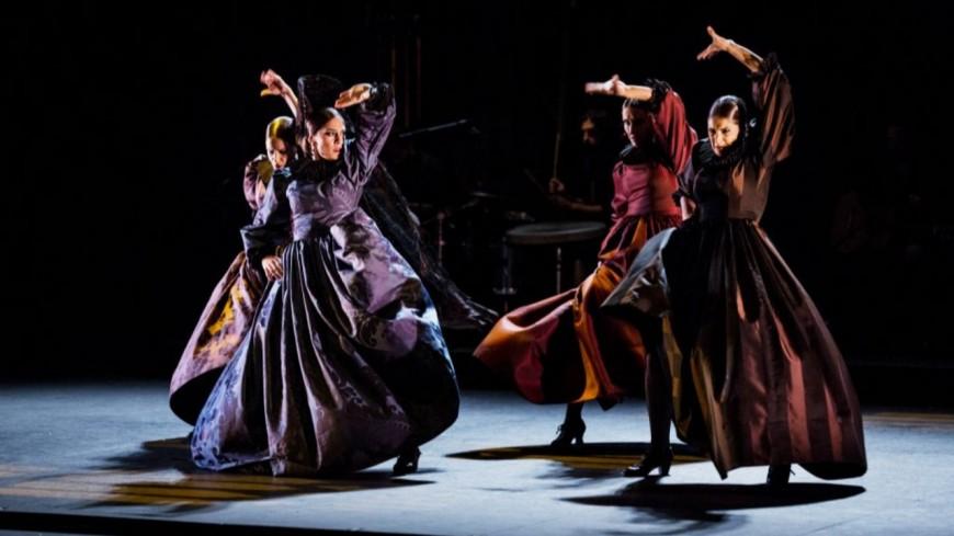 Découvrez la programmation des Nuits Flamencas d'Aubagne !