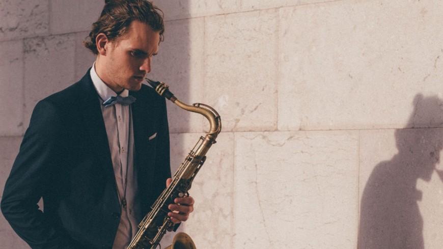"""À la découverte de """"The Painter"""", le nouvel album du saxophoniste Tobias Meinhart (extraits)"""