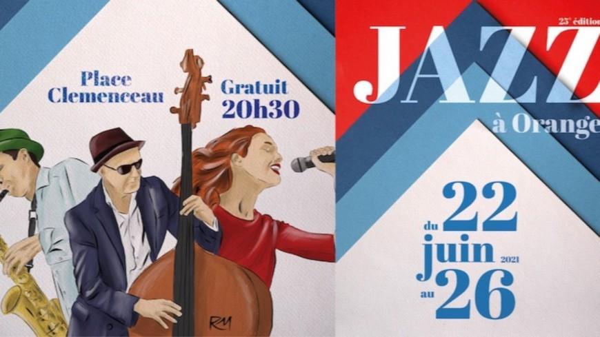 Le festival de jazz d'Orange lève le voile sur sa programmation !