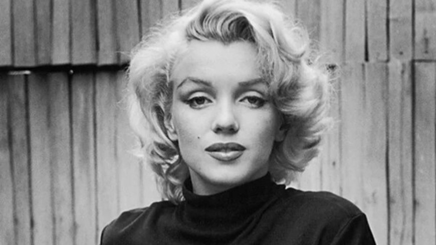 """Retour en 1959 - Marilyn Monroe interprète """"I Wanna Be Loved by You"""" ! (vidéo)"""