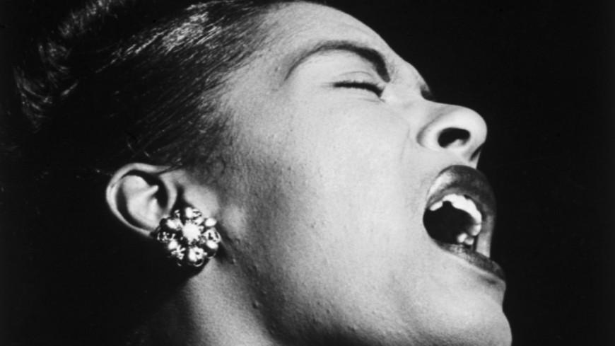 """Voici l'histoire de la chanson """"Strange Fruit"""" signée Billie Holiday"""