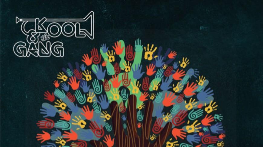 Kool & the Gang : enfin une nouvelle chanson !