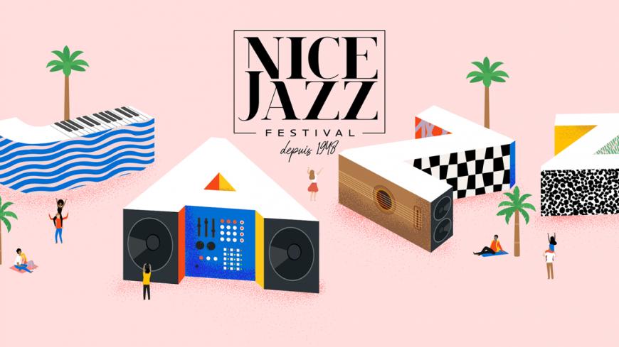 Tout ce qu'il faut savoir sur le Nice Jazz Festival 2021 !