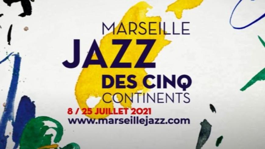 Marseille Jazz des Cinq Continents - Kimberose, Thomas Dutronc.. voici ce qui vous attend !