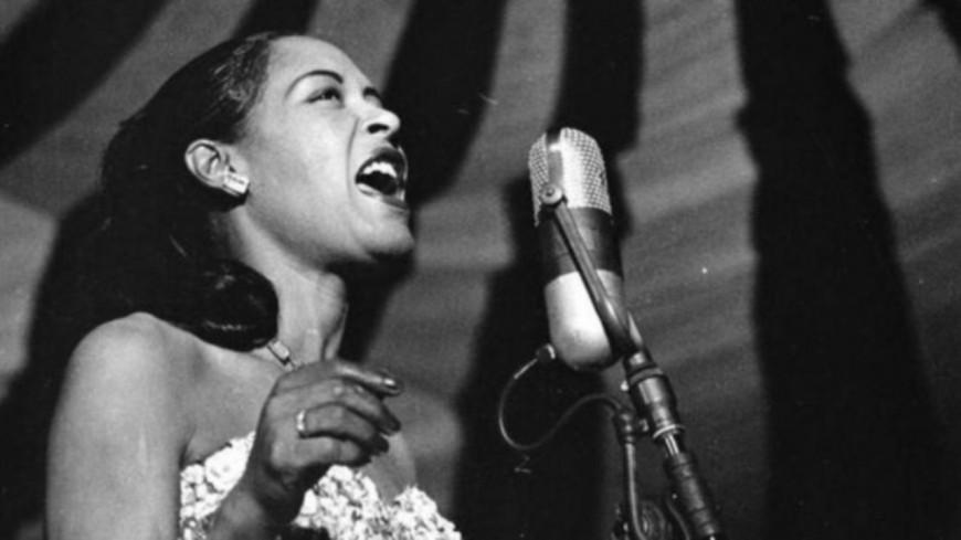 Billie Holiday  en 5 lives inoubliables ! (vidéos)