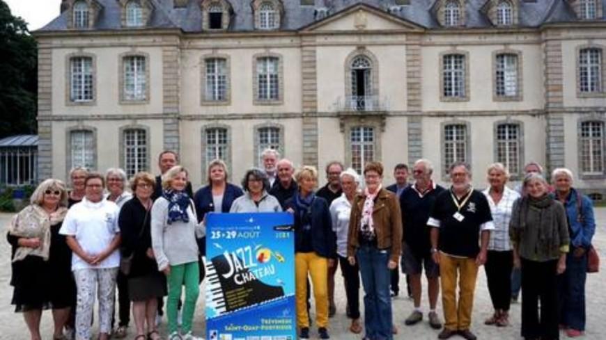 Côtes-d'Armor : Téveneuc Jazz ô château joue sa sixième édition à partir du 25 août !
