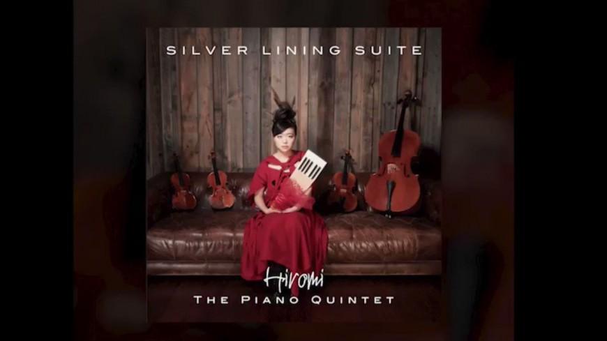 La pianiste japonaise Hiromi allie jazz, rock et musique classique dans un album ! (teaser)