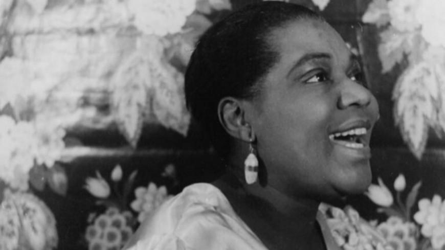 Redécouvrez l'incroyable Bessie Smith en 6 titres ! (vidéos)