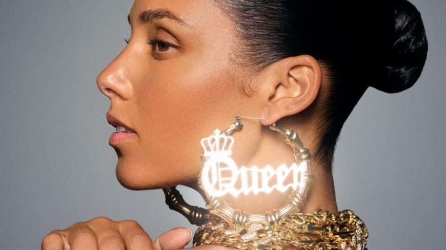 """Alicia Keys dévoile """"LALA"""" son nouveau titre ! (vidéo)"""
