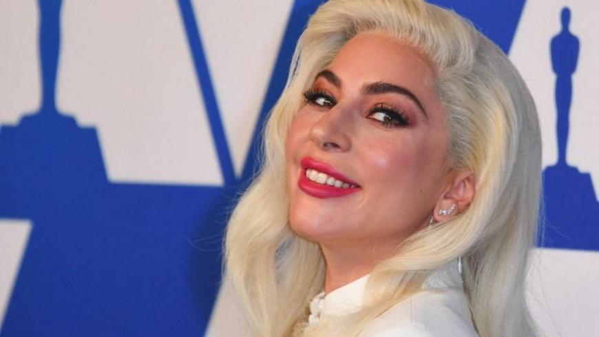 """Lady Gaga présentera l'album """"Love For Sale"""" lors d'un concert en streaming !"""