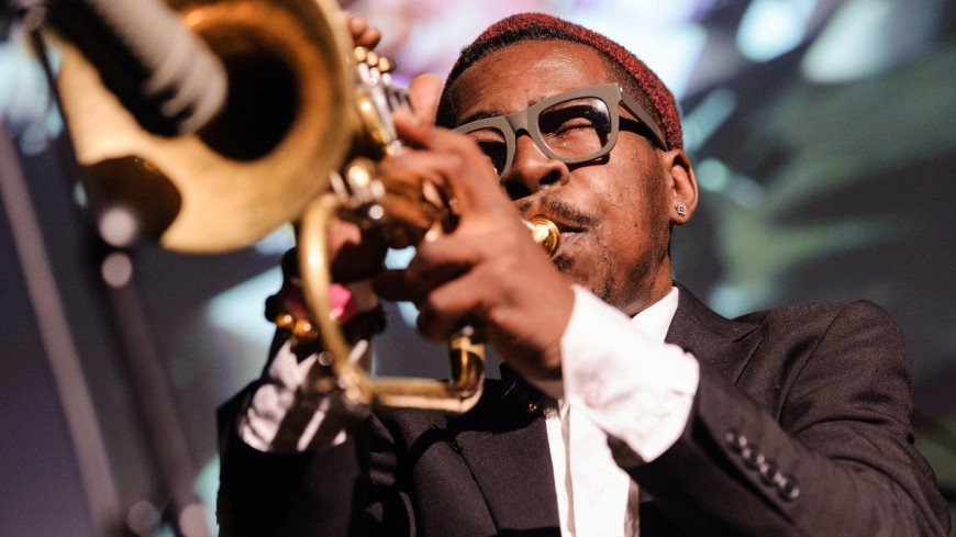 Un hommage à Roy Hargrove au Lincoln Center