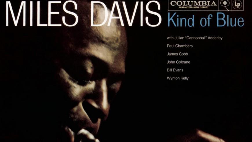 Kind of Blue, l'album de jazz le plus vendu de tous les temps