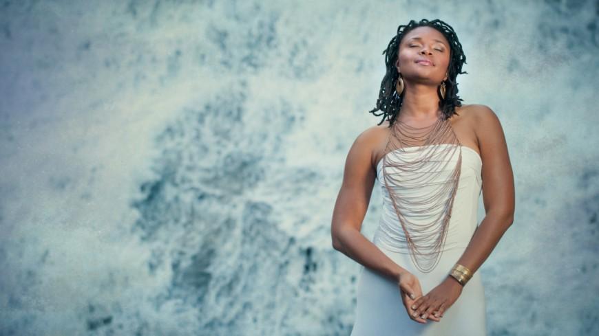 Lizz Wright, sublime artiste jazz en concert à Paris vendredi !