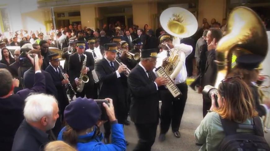 EN VIDÉO : Les funérailles musicales d'Allen Toussaint !