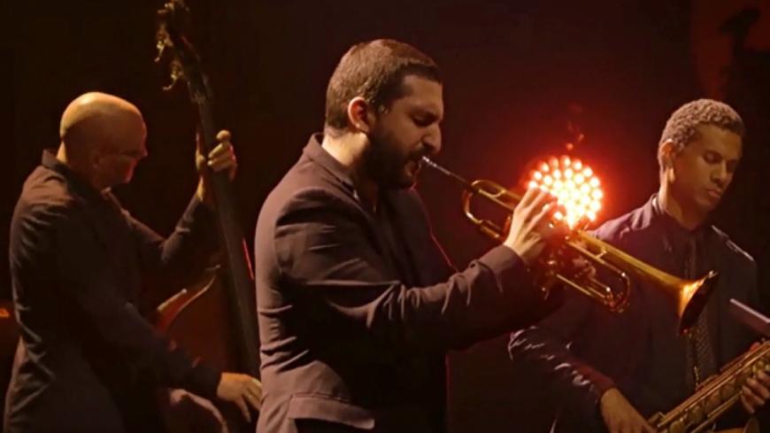 VIDÉO : Ibrahim Maalouf en concert à la Philarmonie de Paris !