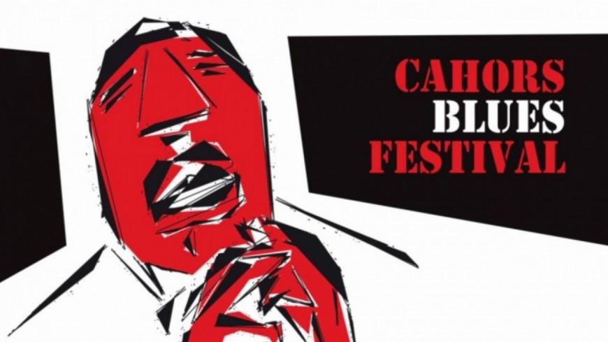 Cahors Blues Festival - La ville du blues
