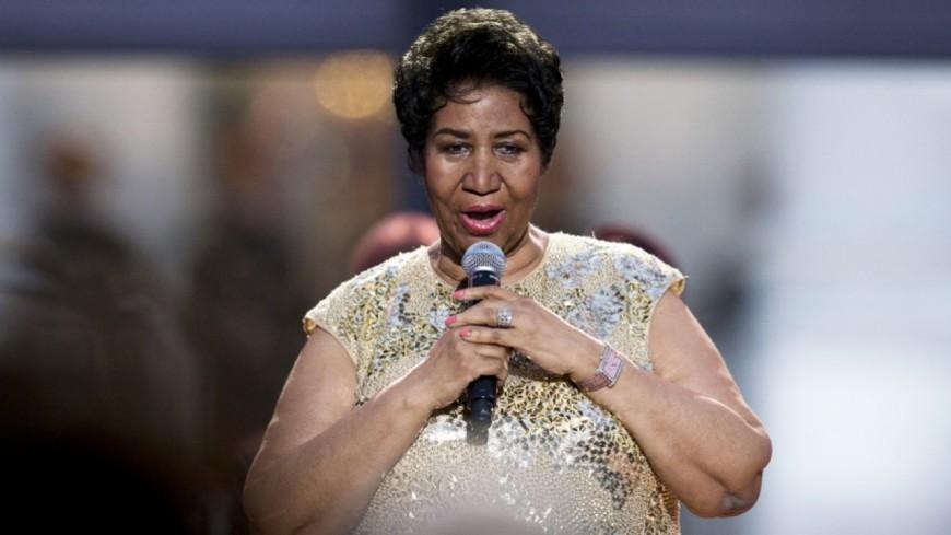 Aretha Franklin ne chantera pas pour Donald Trump