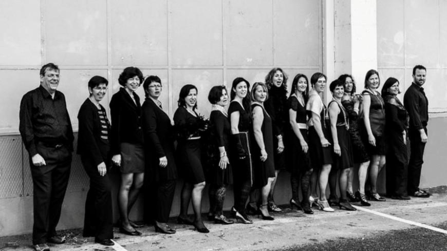 Le Brignais Big Band // Tribute To Sinatra en concert