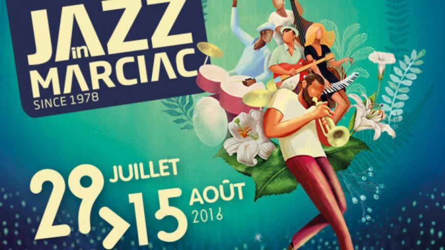 Jazz in Marciac sous haute surveillance