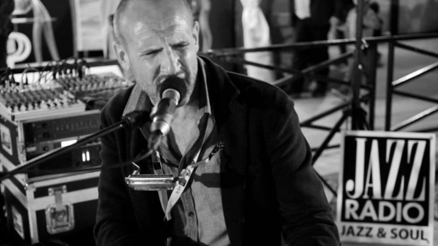 Pierre Sibille en concert ce soir à Méribel !