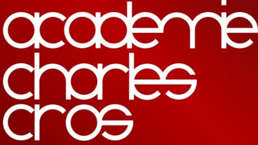 Découvrez le palmarès des grands prix 2016 de l'Académie Charles Cros !