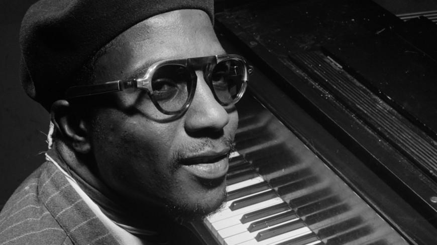 Thelonious Monk, merveilleux pianiste !