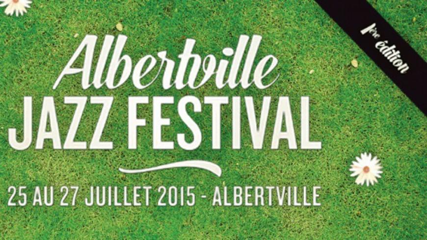 Dee Dee Bridgewater, marraine de l'Albertville Jazz Festival !