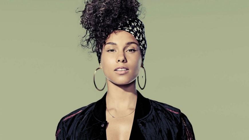 De la soul ce mardi avec Alicia Keys
