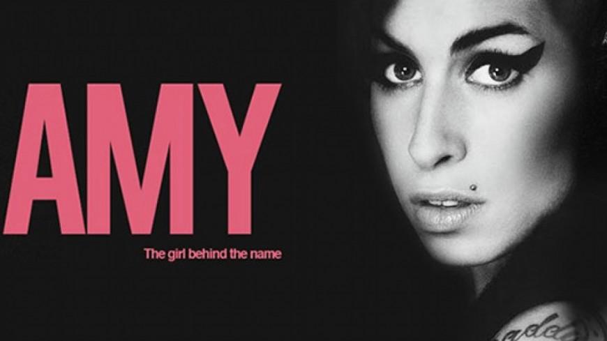 Oscars 2016 : Amy rafle le prix du meilleur film documentaire !