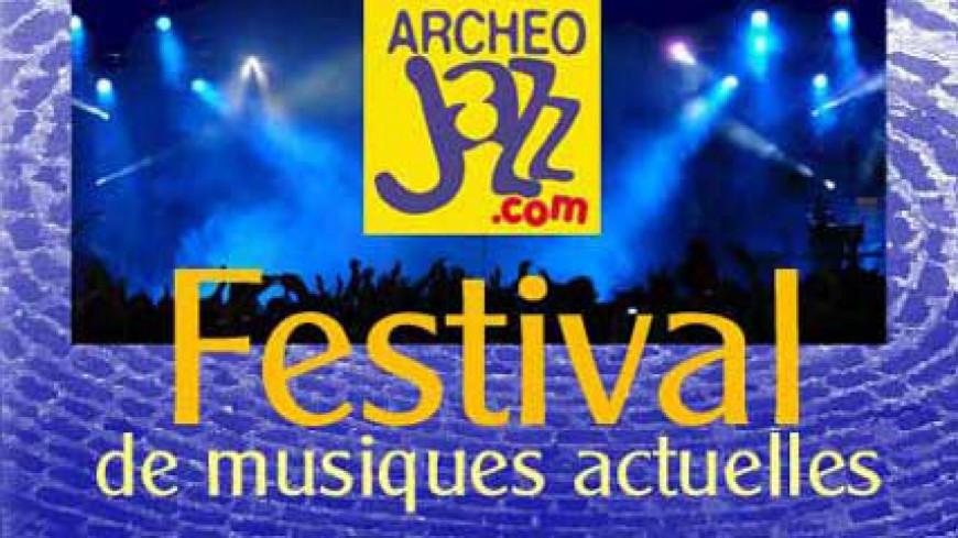 Du Jazz et un peu d'histoire en Normandie !