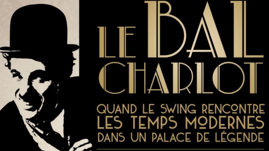 Le Bal Charlot : Quand les années folles rencontrent les temps modernes