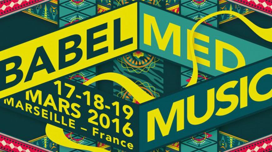 Babel Med Music: Le monde en musique !