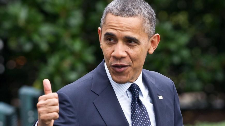 Barack Obama sublime la musique afro-américaine ce mois-ci !