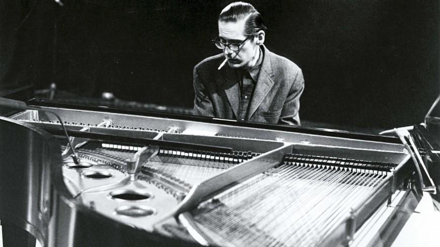 Cinq morceaux cultes du pianiste Bill Evans !