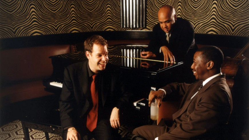 Bill Charlap revient nous conter son jazz à travers New-York !