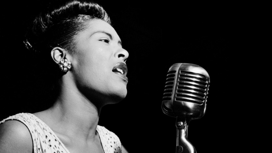 Billie Holiday, artiste incontournable !