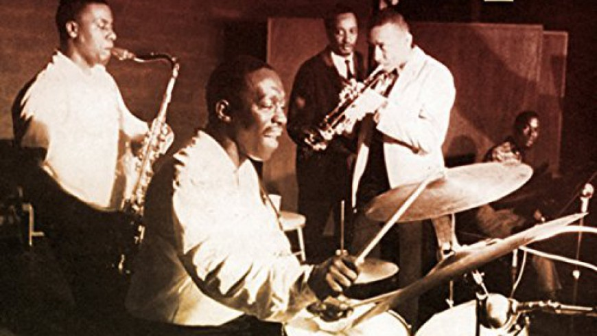 Morning Jazz avec Art Blakey & the Jazz Messengers!