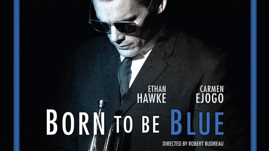 Chet Baker : son biopic va sortir sur grand écran en France !