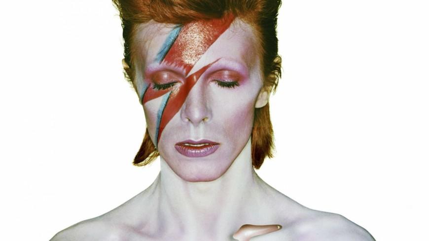 Un hommage Jazzy à David Bowie.
