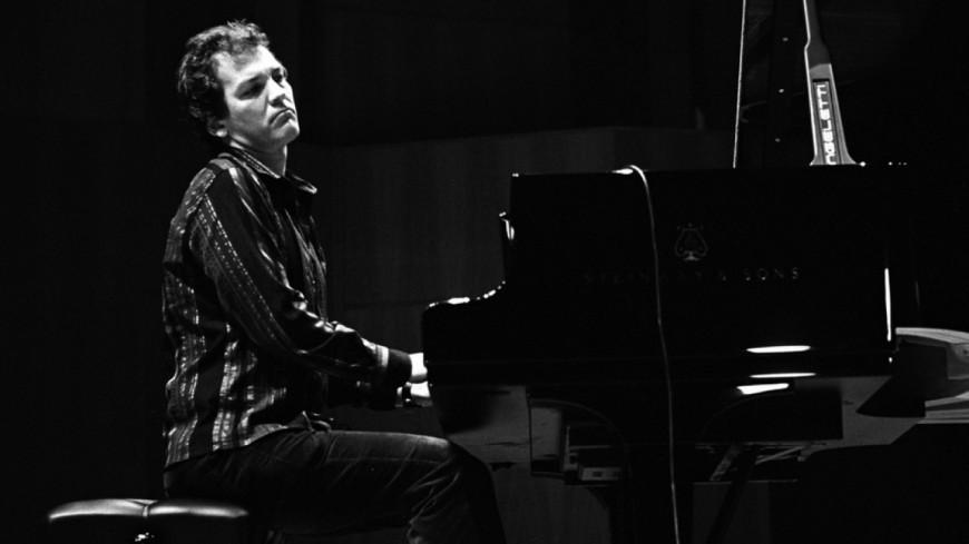 Brad Mehdlau et son piano bientôt de retour.
