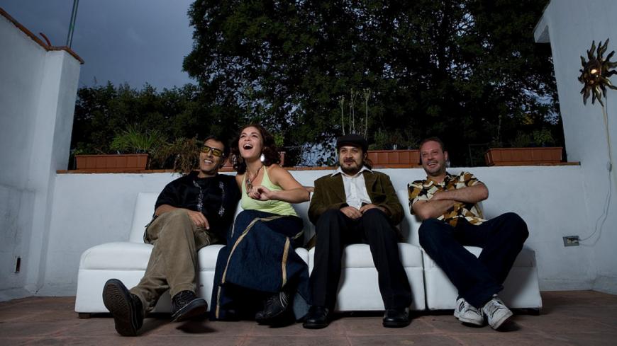 Le groupe Bucareli vous présente son Nu Latin Jazz aux couleurs du voyage !