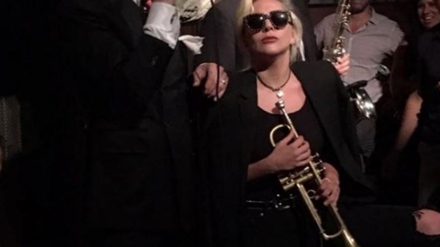 Lady Gaga, son retour au Jazz