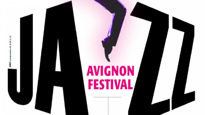 festival avignon jazz