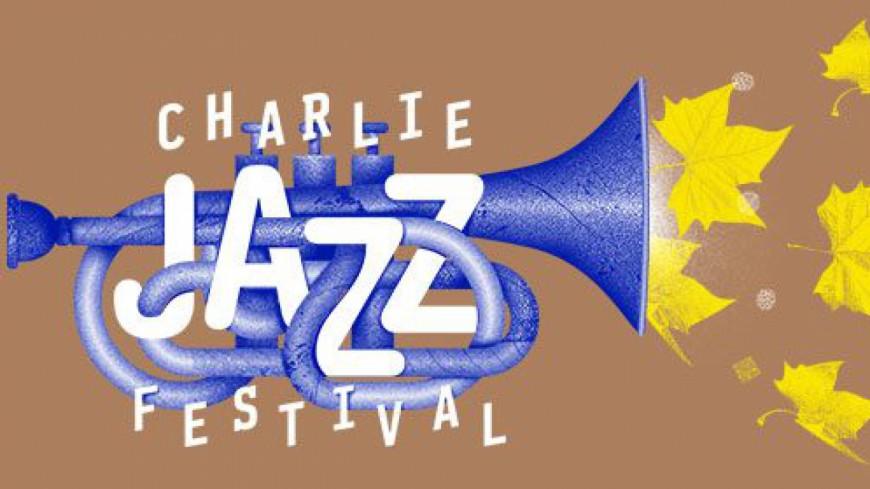 Charlie Jazz Festival 2016 dévoile sa programmation et on en redemande !