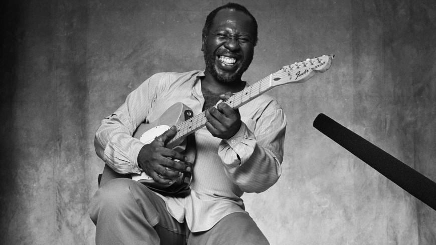 Cinq morceaux cultes de Curtis Mayfield !
