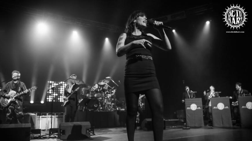 Découvrez les dates de la tournée française de Beth Hart !